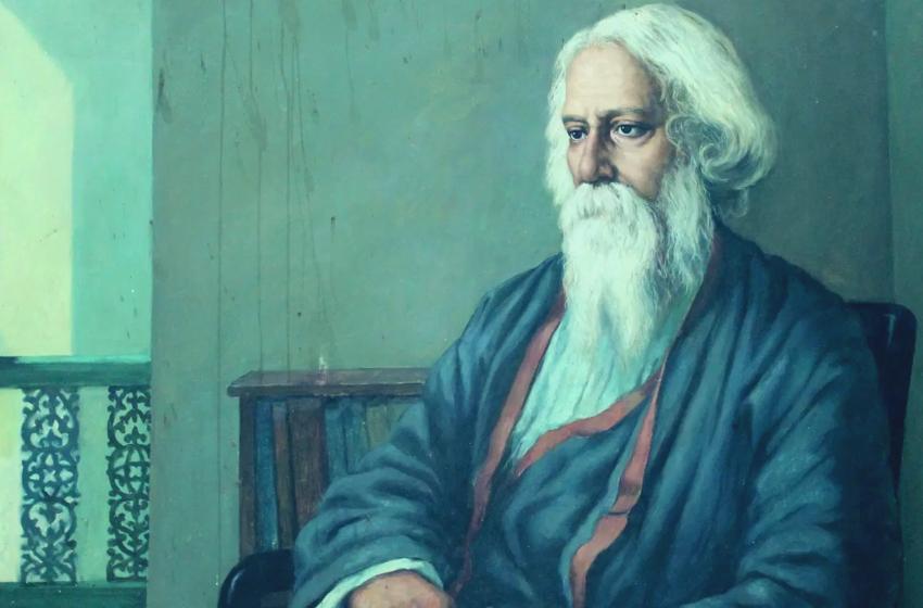 Rabindranath Tagore – An Indian Polymath