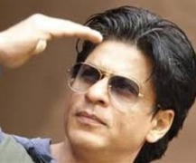 Shah Rukh Khan Steered by Passion