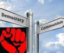Communism or Democracy Which is better