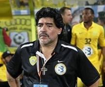 Diego Armando Maradona Redefining Football