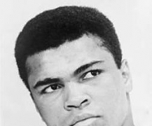 Muhammad Ali An Immortal Legend