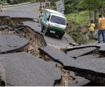 Top 10 most risky cities in India for Earthquake