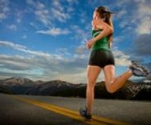 Running An Exercise Required For All Sports