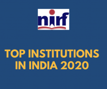 NIRF Ranking 2020: IIT Madras, IISC Bangalore and IIT Delhi, The Top Three Education Institutions in India