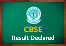 CBSE Result 2020 Live Updates: CBSE 12th result, read full information here