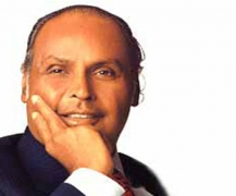 Dhirubhai Ambani  The Rags to Riches Story