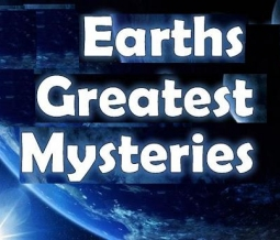Earth Full of Mysteries