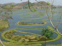 Manipur - Jewel of Inida