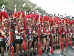 Nagaland - The Switzerland of the East