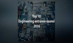 Top 10 Engineering entrance examinations in India: Check out the dates here