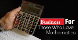 Best Business Courses after 12th for Mathematics lover